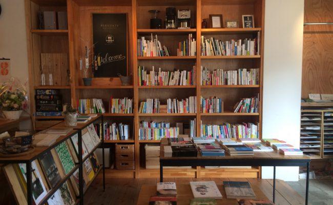 コンセント1階の「PLUG」が本屋としてリニューアル!