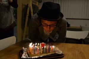 ダイジロークン誕生日