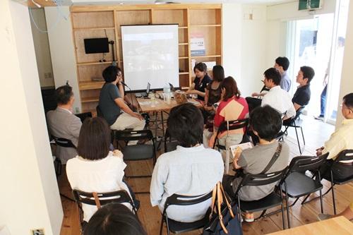 和歌山コワーキング会議