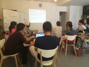 6/29に2回目のWordcamp和歌山を開催しました。