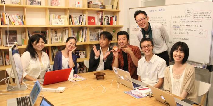 和歌山経済新聞がテレビ番組「ちゃぶ台」に出演します!