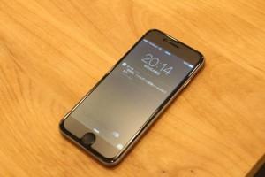 ついにコンセントメンバーにもiPhone6が!
