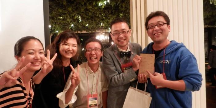 和歌山経済新聞が1周年を迎えました