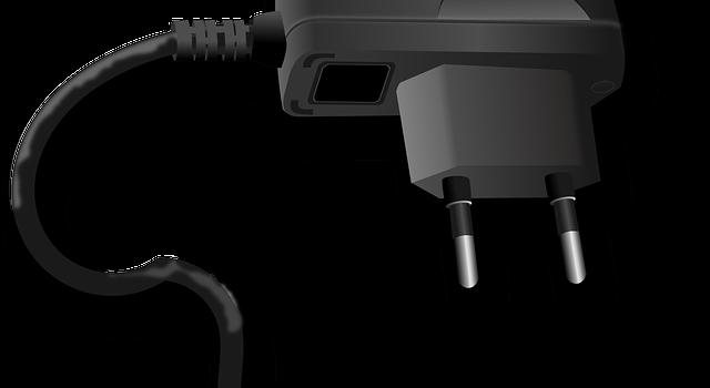 【予告】充電ケーブル補充します!iPhone6やiPadとAndroidで使えますよ。