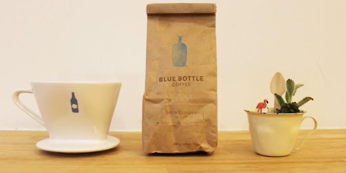 和歌山ブルーボトルコーヒーごっこ、やります!