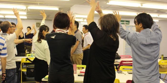 FAJ和歌山サロン第1回例会開催!