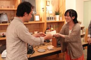 小泉誕生日