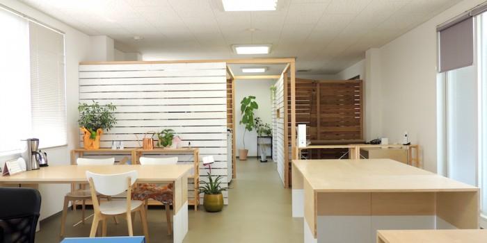 【お知らせ】和歌浦に海の見えるシェアオフィスをオープンし、内覧会を開催します