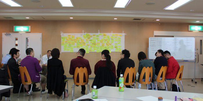 FAJ和歌山サロン第3回例会を開催しました!
