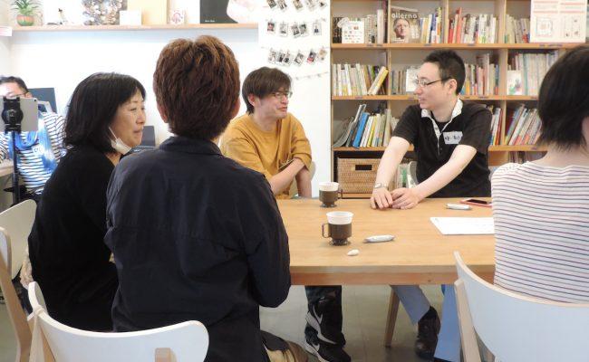 朝のファシリテーション勉強会 第7シーズン-13 FAJファーストミーティング in 仙台