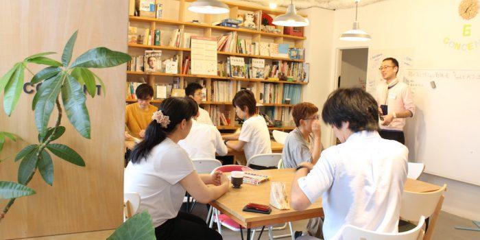 朝のファシリテーション勉強会 第7シーズン-19 〜KJ法を学ぶ〜